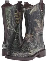M&F Western Kids Trenton Cowboy Boots