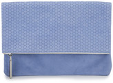 AUGUST Handbags - The Ravello - Blue Hydrangea