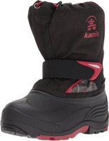 Kamik Boy's Sleet2 Snow Boots