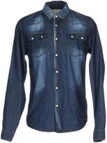 Soul Star SOULSTAR Denim shirts - Item 42607321