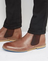 Lambretta Chelsea Boots