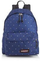 Eastpak Padded Pak'r Backpack Dot Blue