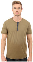Lucky Brand Kings Canyon Henley