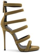Giuseppe Zanotti Alien Heel in Gray. - size 36 (also in )