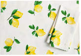 Kate Spade Make Lemonade Table Linens Collection Napkin