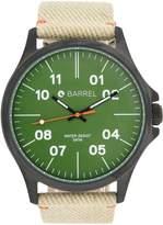 Barrel Wrist watches - Item 58036513