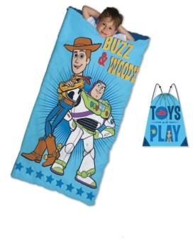 Disney Toy Story Infinity & Beyond Slumber Sack Bedding