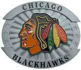 LFA Chicago Blackhawks large size buckle