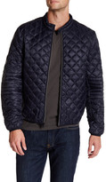 Lucky Brand Quilted Hipster Jacket