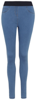 CAT George Elasticated Waistband Denim Jeggings