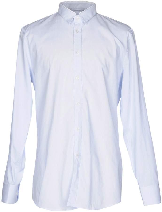 Bikkembergs Shirts - Item 38661450