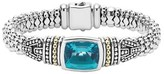 Lagos Women's 'Caviar Color' Semiprecious Stone Bracelet