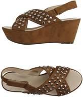 CAFe'NOIR Sandals - Item 11009318