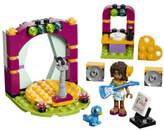 Lego Friends Andrea'S Musical Duet