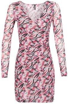 Smash Wear AVELINA women's Dress in Multicolour