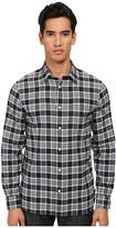 Jack Spade Amherst Buffalo Plaid Shirt