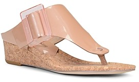 Donald J Pliner Women's Oltina Wedge Sandals