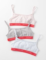 Boden 3 Pack Sporty Crop Tops