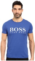 BOSS ORANGE Tommi 3 Printed T-Shirt