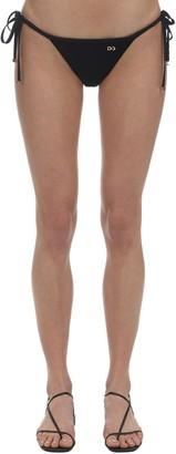 Dolce & Gabbana Jersey Bikini Bottoms