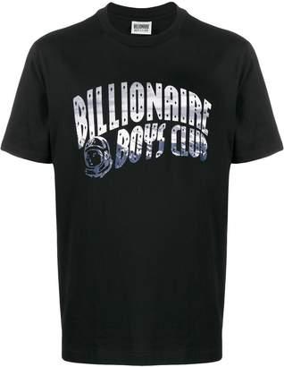 Billionaire Boys Club crew neck printed logo T-shirt