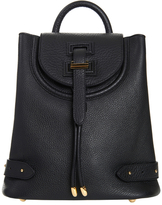 Meli-Melo Women's Thela Mini Backpack Black