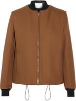 3.1 Phillip Lim Cotton-blend jacket