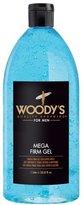 Woody's Mega Firm Gel for Men, 33.8 Ounce