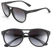 'Wayfarer' 58mm Sunglasses