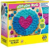 Creativity For Kids Pom Pom Rug Kit