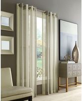 J. Queen New YorkTM Roosevelt Sheer Grommet Window Curtain Panel
