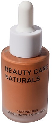 BEAUTY CARE NATURALS Second Skin Color Match Foundation