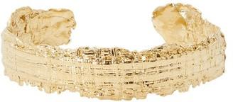 Imai Tweed bracelet