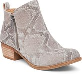 Lucky Brand Lucky Women's Lk-Basel Ankle Bootie
