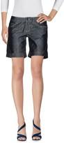 Peuterey Denim shorts - Item 42618605