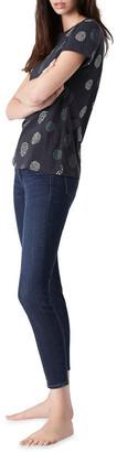 Mavi Jeans Romy Short Sleeve Tee