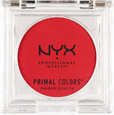 NYX Primal Colors Pressed Pigments Face Powder