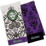Disney The Haunted Mansion Dish Towel Set