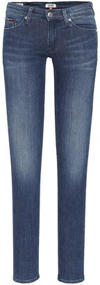 Tommy Jeans Low Rise Skinny Sophie Jeans