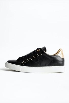 Zadig & Voltaire ZV1747 sneakers