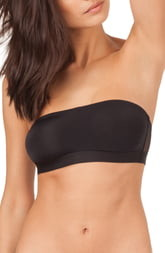 LIVELY The Bandeau Strapless Bra