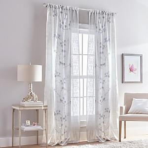 Peri Home Michiko Rod Pocket Curtain Panel, 50 x 95