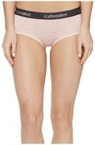 Icebreaker Sprite Hot Pant Women's Underwear