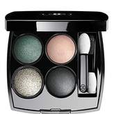 Chanel Les 4 Ombres Multi-effect Quadra Eyeshadow - # 232 Tisse Venitien
