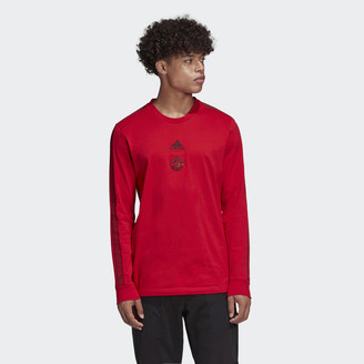 adidas Manchester United Seasonal Special Tee