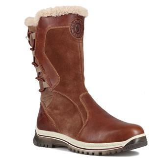 Santana Canada Women's Leather Winter Boots - MayerLuxe