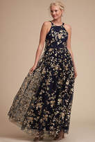Anthropologie Antonia Wedding Guest Dress