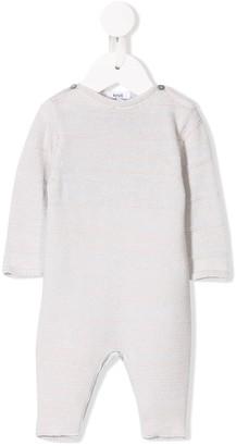 Knot Long-Sleeve Bodysuit