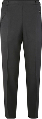 Maison Margiela Side Zipped Pocket Trousers