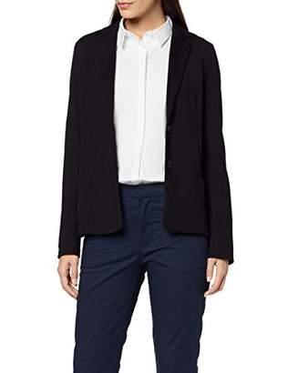 S'Oliver Women's 04.899.54.5377 Suit Jacket,16 (Size: )